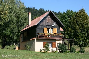 Property Breze (Novi Vinodolski) - Accommodation 6920 - Vacation Rentals with pebble beach.