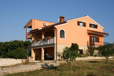 Obiekt Varvari (Poreč) - Zakwaterowanie 6921 - Apartamenty w Chorwacji.