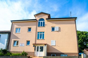 Property Poreč (Poreč) - Accommodation 6923 - Apartments in Croatia.