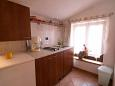 Kitchen - Apartment A-6926-b - Apartments Fiorini (Novigrad) - 6926