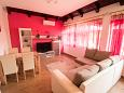 Living room - Apartment A-6926-c - Apartments Fiorini (Novigrad) - 6926