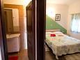 Hallway - Apartment A-6926-c - Apartments Fiorini (Novigrad) - 6926
