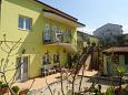 Property Funtana (Poreč) - Accommodation 6927 - Apartments near sea with pebble beach.