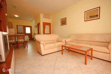 Apartment A-6942-a - Apartments Vabriga (Poreč) - 6942