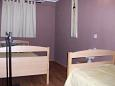 Vrsar, Bedroom 2 u smještaju tipa apartment, dopusteni kucni ljubimci i WIFI.