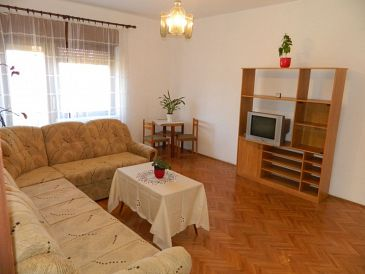 House K-6956 - Vacation Rentals Valbandon (Fažana) - 6956