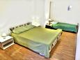 Bedroom - Apartment A-6957-b - Apartments Fažana (Fažana) - 6957