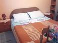 Bedroom - Studio flat AS-6962-a - Apartments Umag (Umag) - 6962