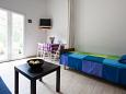 Dining room - Apartment A-6963-c - Apartments Umag (Umag) - 6963