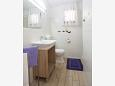Bathroom - Apartment A-6963-c - Apartments Umag (Umag) - 6963