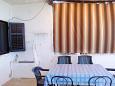 Terrace - Apartment A-6969-a - Apartments Uvala Virak (Hvar) - 6969