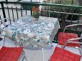 Balcony - Apartment A-6973-a - Apartments Split (Split) - 6973