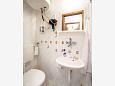 Bathroom - Apartment A-6974-b - Apartments Split (Split) - 6974
