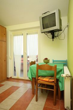 Studio flat AS-6977-a - Apartments Novigrad (Novigrad) - 6977