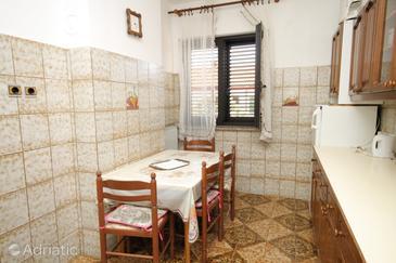 Novigrad, Dining room u smještaju tipa apartment, WIFI.