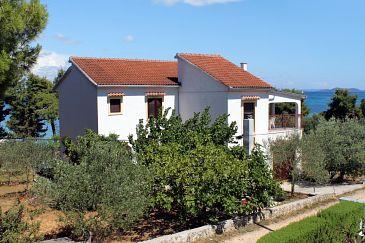 Obiekt Tkon (Pašman) - Zakwaterowanie 698 - Apartamenty blisko morza.