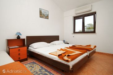 Room S-6980-d - Apartments and Rooms Vabriga (Poreč) - 6980