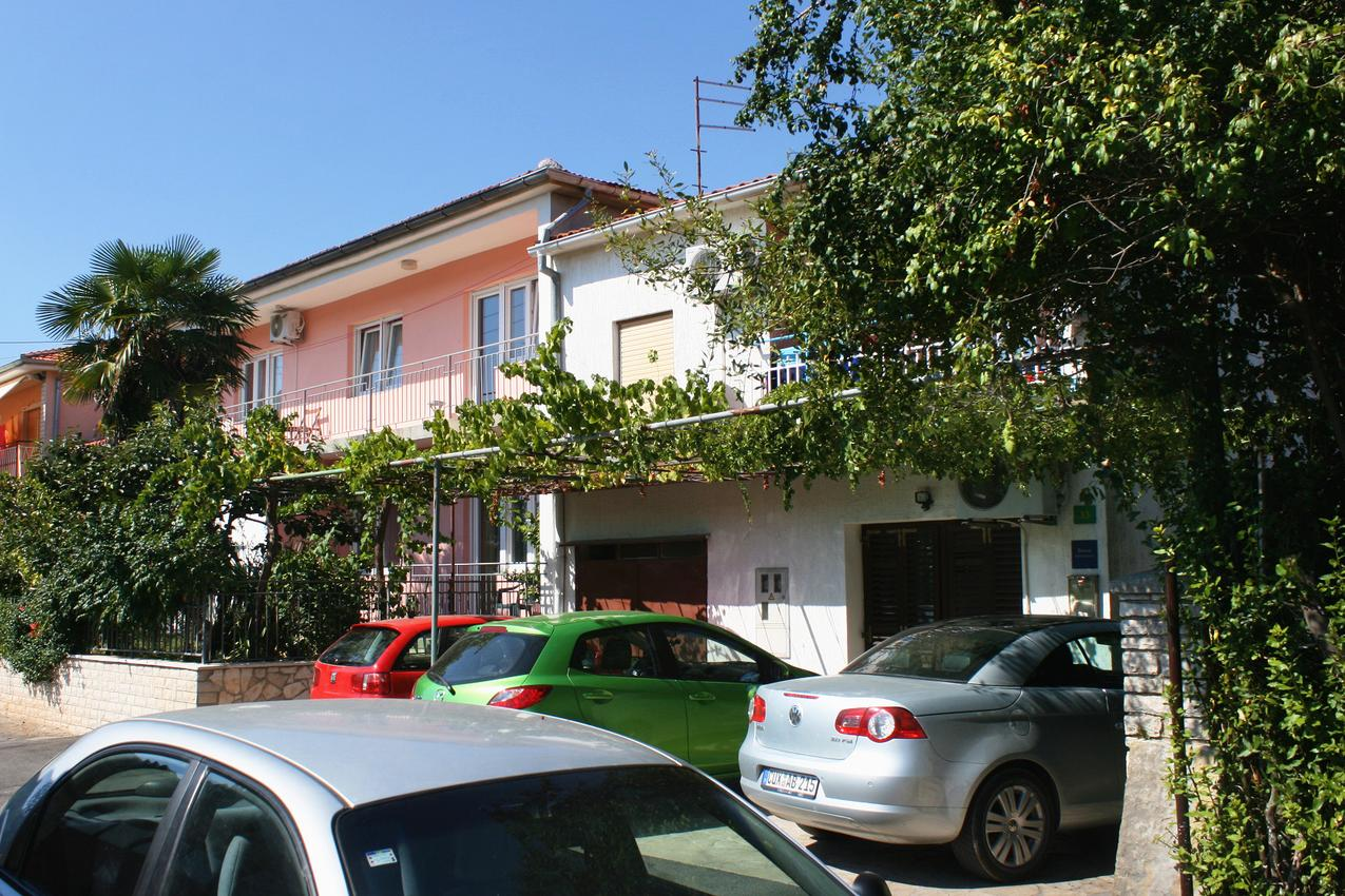 Apartmán v meste Pula - 6986