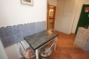 Apartment A-6988-a - Apartments Funtana (Poreč) - 6988