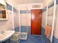 Bathroom - Apartment A-6990-a - Apartments Valbandon (Fažana) - 6990