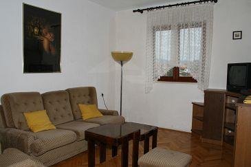 Apartament A-700-b - Apartamenty Postira (Brač) - 700