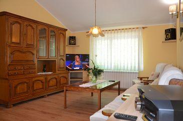 House K-7005 - Vacation Rentals Milinki (Središnja Istra) - 7005
