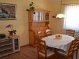 Dining room - House K-7005 - Vacation Rentals Milinki (Središnja Istra) - 7005