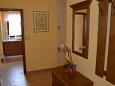 Hallway - House K-7005 - Vacation Rentals Milinki (Središnja Istra) - 7005