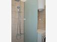 Bathroom - House K-7005 - Vacation Rentals Milinki (Središnja Istra) - 7005