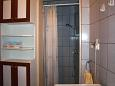 Bathroom - House K-701 - Vacation Rentals Postira (Brač) - 701