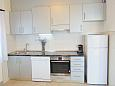 Kitchen - Apartment A-702-a - Apartments Postira (Brač) - 702