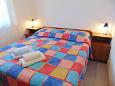 Bedroom 2 - Apartment A-702-a - Apartments Postira (Brač) - 702
