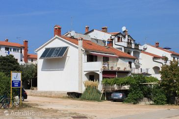 Property Vrsar (Poreč) - Accommodation 7022 - Apartments in Croatia.
