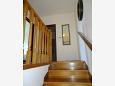 Hallway - Apartment A-7028-d - Apartments Valica (Umag) - 7028