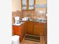 Kitchen - Apartment A-7033-a - Apartments Poreč (Poreč) - 7033