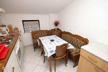 Apartment A-7037-b - Apartments Novigrad (Novigrad) - 7037