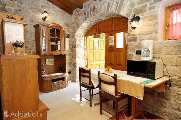 Studio flat AS-7038-a - Apartments Grožnjan (Središnja Istra) - 7038