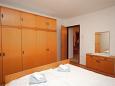 Bedroom 1 - Apartment A-7044-a - Apartments Vrsar (Poreč) - 7044