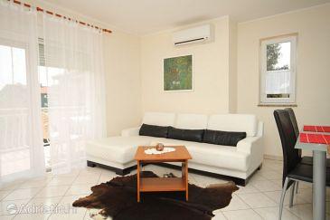 Apartment A-7049-a - Apartments Novigrad (Novigrad) - 7049