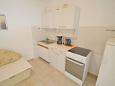 Kitchen - Apartment A-7054-a - Apartments Novigrad (Novigrad) - 7054