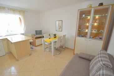 Apartment A-7054-b - Apartments Novigrad (Novigrad) - 7054