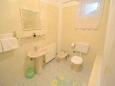 Bathroom 1 - Apartment A-7054-b - Apartments Novigrad (Novigrad) - 7054