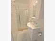 Bathroom - Studio flat AS-7054-a - Apartments Novigrad (Novigrad) - 7054