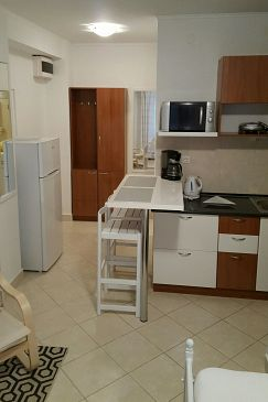 Studio flat AS-706-a - Apartments Postira (Brač) - 706