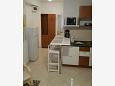 Dining room - Studio flat AS-706-a - Apartments Postira (Brač) - 706
