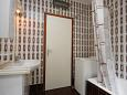 Bathroom 1 - Apartment A-7060-a - Apartments Umag (Umag) - 7060