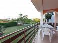 Balcony - Apartment A-7062-c - Apartments Umag (Umag) - 7062