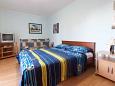 Bedroom 1 - Apartment A-7062-c - Apartments Umag (Umag) - 7062