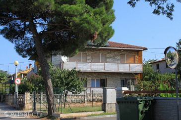 Property Umag (Umag) - Accommodation 7066 - Apartments in Croatia.