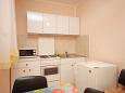 Kitchen - Apartment A-7073-d - Apartments Umag (Umag) - 7073